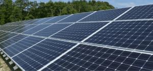 batteries for solar panels
