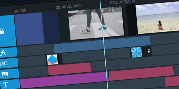 Top 5 Considerations When Looking for a Video Editing Tool