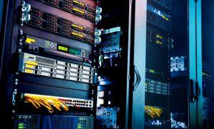 Server Hosting And Types Of Server