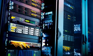 Server Hosting And Types Of Server