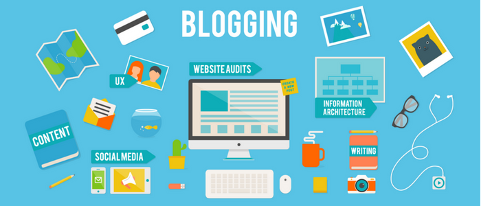 3 Things You Need to Start Earning Through Blogs