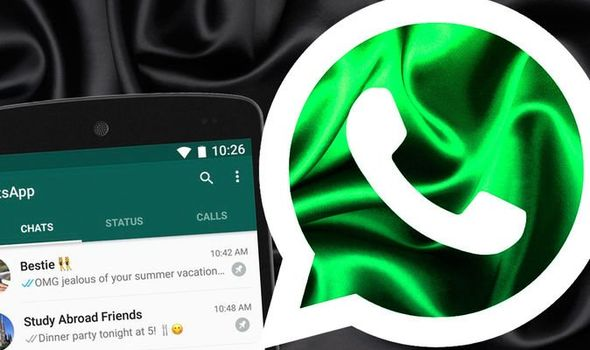How much does it cost to create an app like Whatsapp
