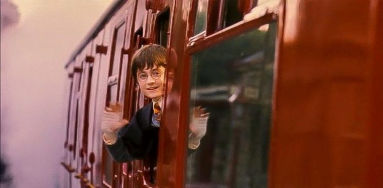 Harry Potter Murder Mystery Party