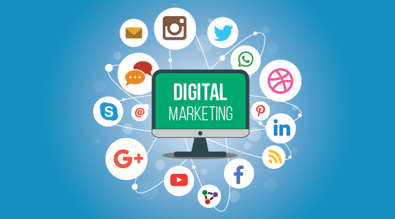 Top Reasons You Need To Hire A Digital Marketing Agency | Webs 4 Christ |  Grab Your Attention
